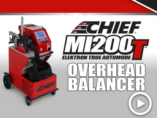 MI200T Training: Overhead Balancer