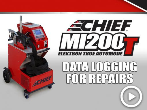 MI200T Training: Data Logging