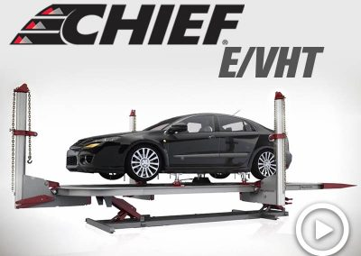 CHIEF IMPULSE – E/VHT