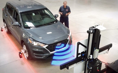 Dealerships Should Calibrate ADAS In-House: Three Reasons Why